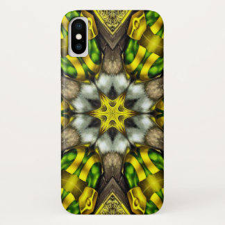 Loki Demon Star Mandala Case