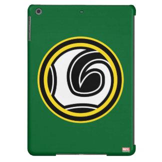 Loki Retro Icon iPad Air Case