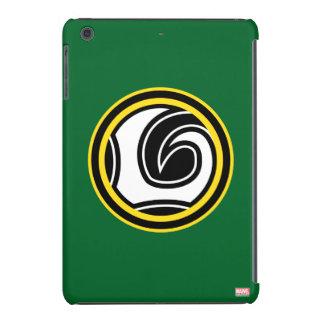 Loki Retro Icon iPad Mini Covers