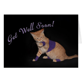 Loki s Get Well Wishes Cards