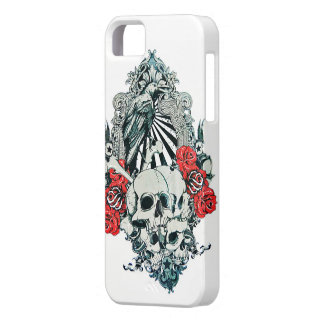 Lokorik style iPhone 5 cases