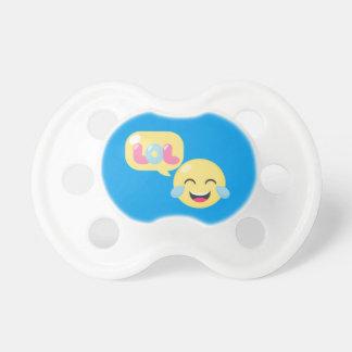 LOL emoji bubble Dummy