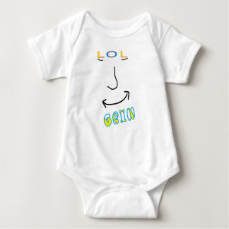 lol, Funny kids shirt