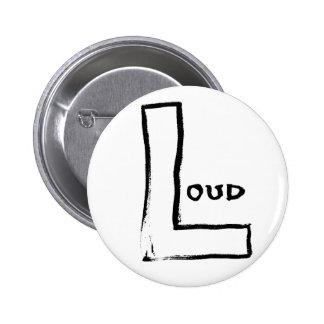 LOL Loud Button