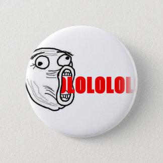 Lol Meme 6 Cm Round Badge