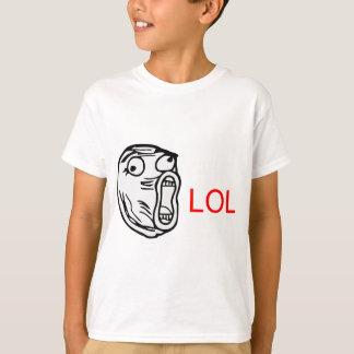 LOL - meme T-Shirt