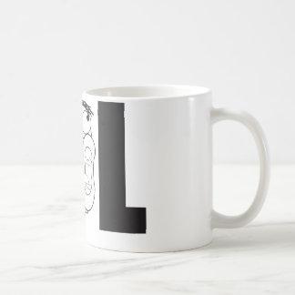 Lol Mug! Basic White Mug