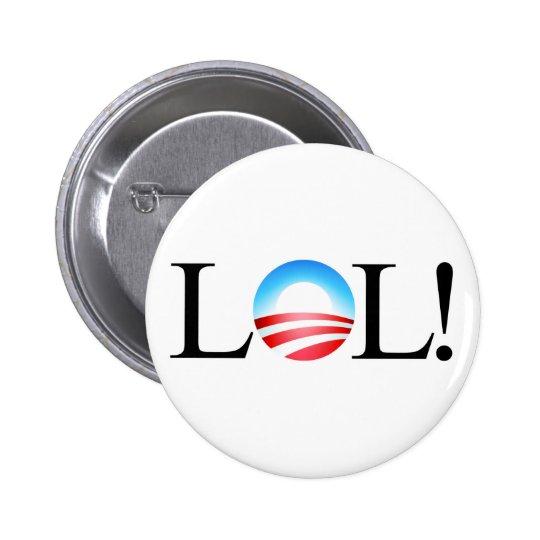 LOL Obama Button