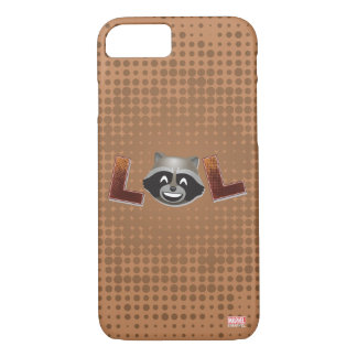LOL Rocket Emoji iPhone 8/7 Case