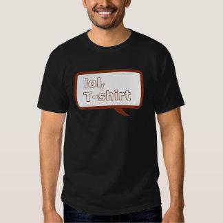 lol, t-shirt