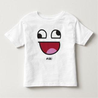 #LOL! TODDLER T-Shirt