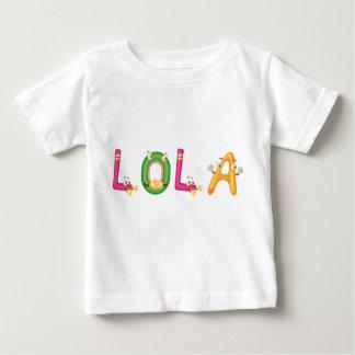 Lola Baby T-Shirt