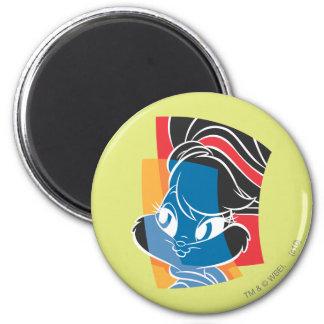 Lola Bunny Expressive 4 Magnet
