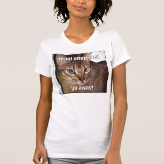 LOLCat 3 T Shirts