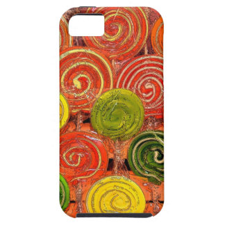 Lolipop iPhone 5 Cases