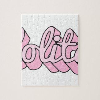 lolita puzzle