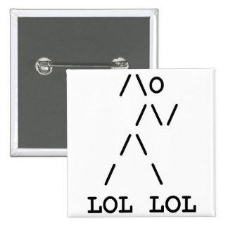 Lollerskates Button