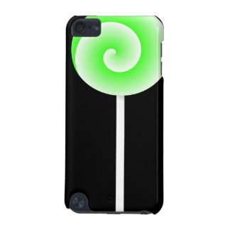Lollipop Case (Lime) for Ipod Touch