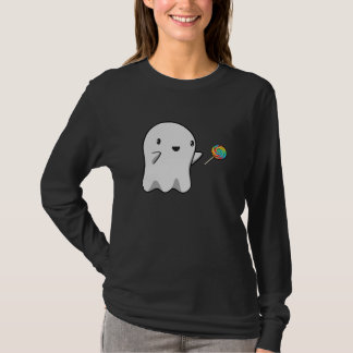 Lollipop Ghost T-Shirt