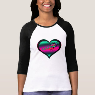 LolliPoP Love Sports Tee