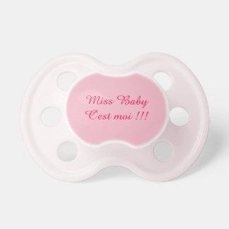 Lollipop Miss Baby Dummy