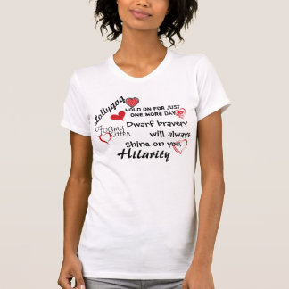 Lollygag Hilarity T-Shirt