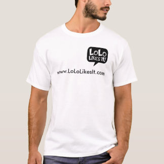 LoLo T T-Shirt
