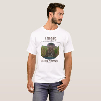"Lolong - ""the largest Crocodile in captivity"" T-Shirt"