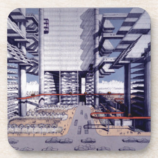 LOMEX Lower Manhattan Expressway Coaster
