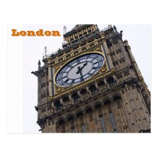 london 154, London Postcard
