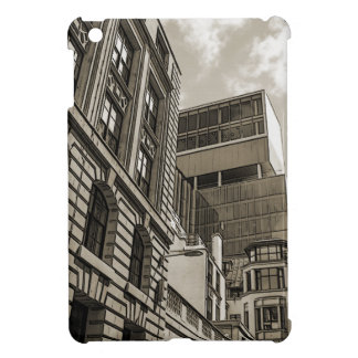 London architecture. iPad mini cover