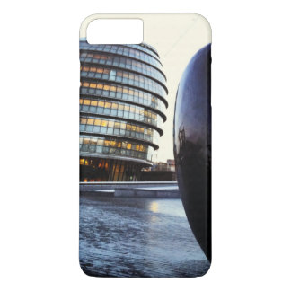 London Architecture iPhone 8 Plus/7 Plus Case