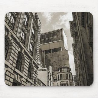 London architecture. mouse pad