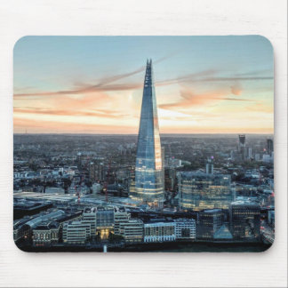 London at Sunset Mouse Pad