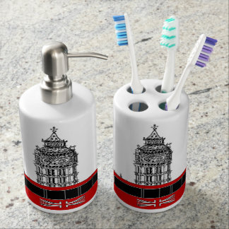 London Bathroom Sets