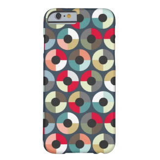 London Beauty target Barely There iPhone 6 Case