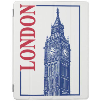 London-Big Ben iPad Cover
