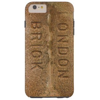 London Brick Tough iPhone 6 Plus Case