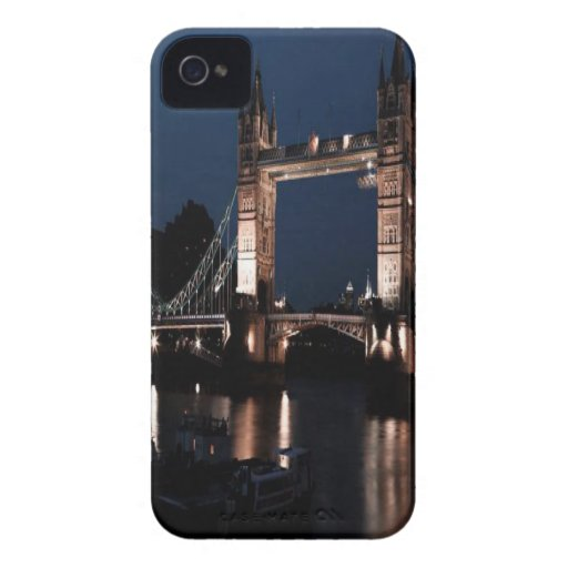 London Bridge Blackberry Cases