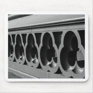 London Bridge Detail Mouse Pad