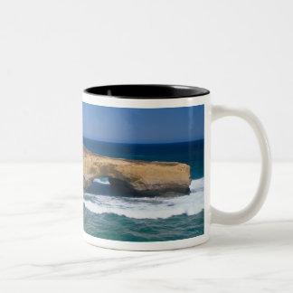 London Bridge, Great Ocean Road, Victoria, Coffee Mugs