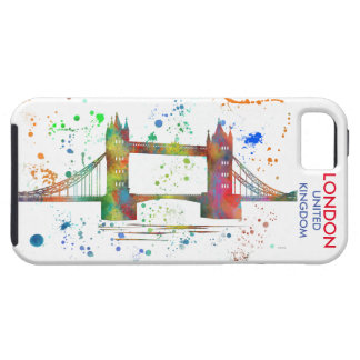 LONDON BRIDGE iPhone 5 CASE