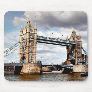 London Bridge Mouse Pads