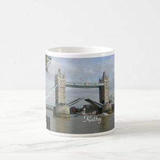 London Bridge Mug