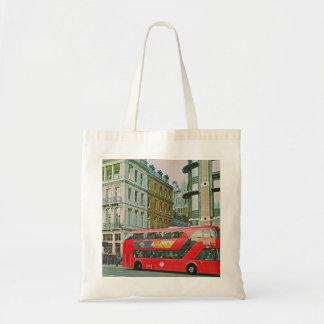 London Bridge Street Tote Bag
