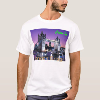London Bridge T-Shirt