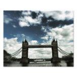 London Bridge United Kingdom Photographic Print