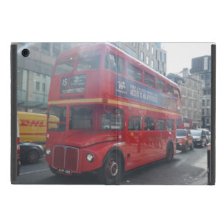 London Bus iPad Mini Case with No Kickstand