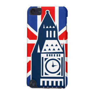 London Calling iPod Touch (5th Generation) Covers