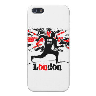 London capital city, - United Kingdom, 2012. iPhone 5/5S Cover